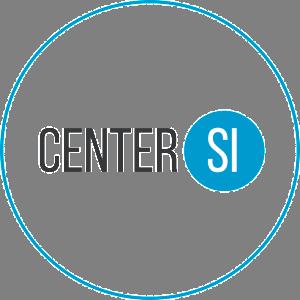 Центр СИ лого рус-анг
