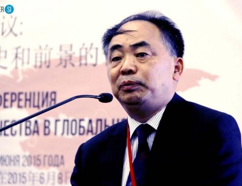 Дэн Чундун: Сплоченное сотрудничество – совместное создание блестящего будущего