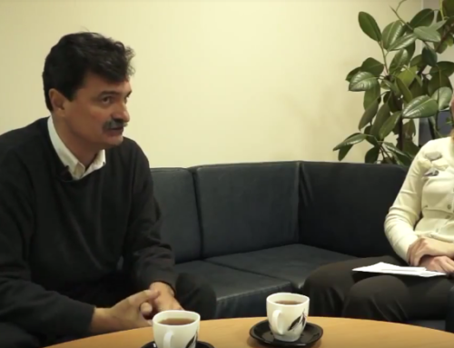 Неслучайный разговор. Ю.Ю. Болдырев: о разумной аграрной политике, часть 3