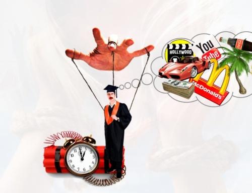 Политическое и нравственное воспитание молодёжи как основа системной интеграции