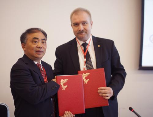 Пост-релиз V Международной научной конференции «Китай и Россия: государственные стратегии развития»