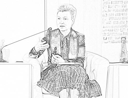Экспертное участие Центра СИ в VI Всероссийском совещании  по вопросу организации деятельности комиссий  по делам несовершеннолетних и защите их прав